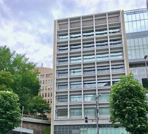 三田オープンカレッジ最終日は晴れ間がのぞく